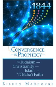 Picture of the front cover of 1844: Convergence in Prophecy